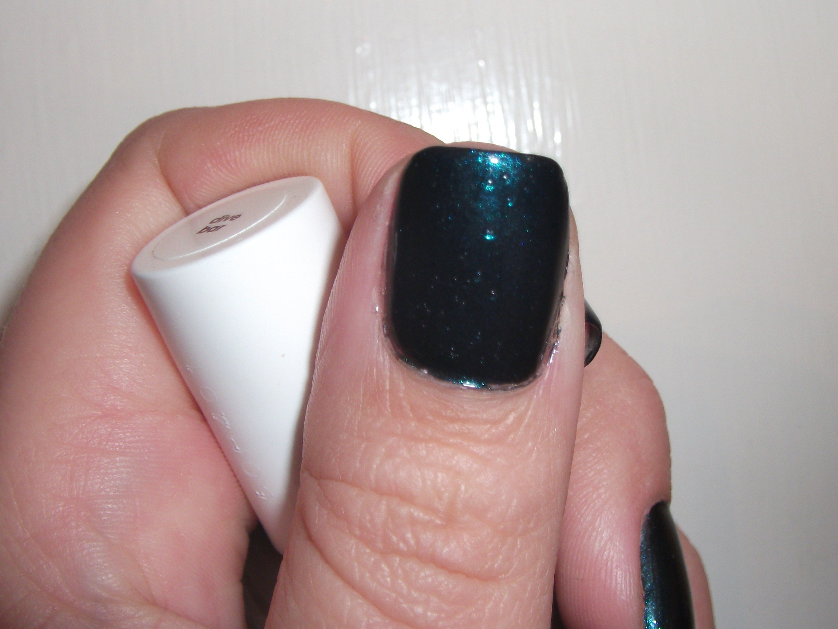 Bubbles In Your Nail Polish: The Reason & The Remedy   Polish Me ...