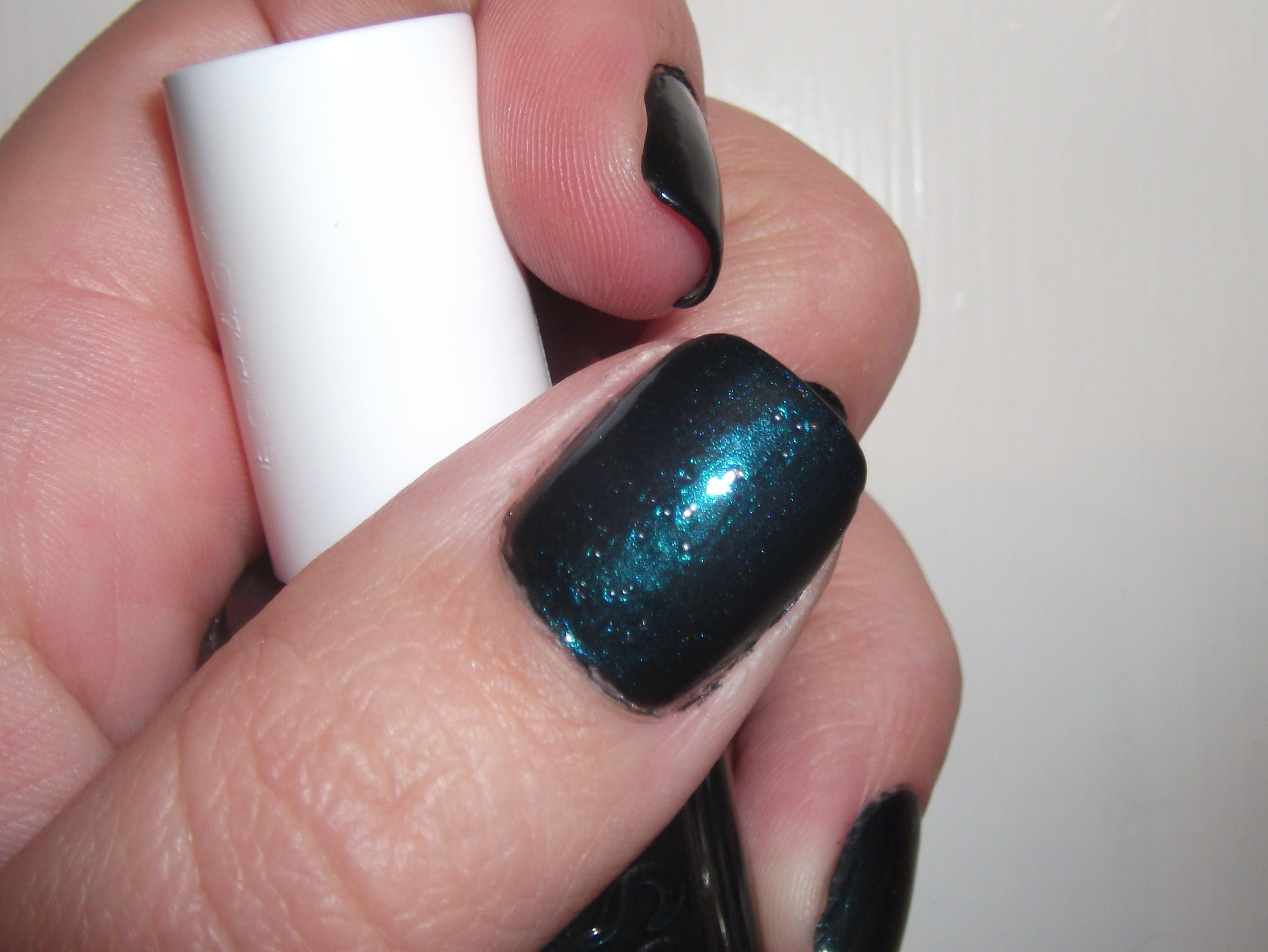 Bubbles In Your Nail Polish: The Reason & The Remedy | Polish Me ...