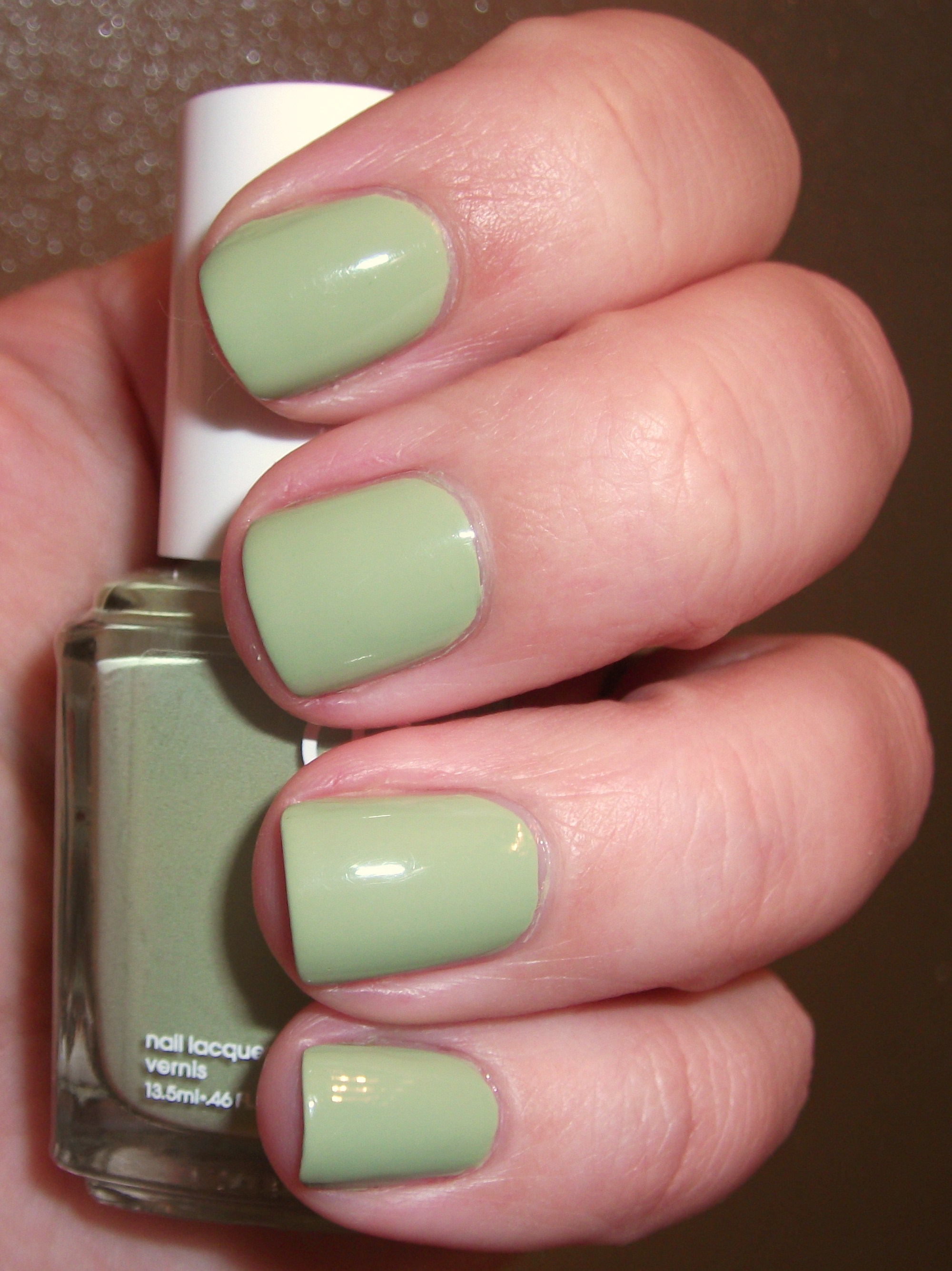 Sexiest Nail Polish (Name) Ever? Essie Navigate Her Review | Polish ...