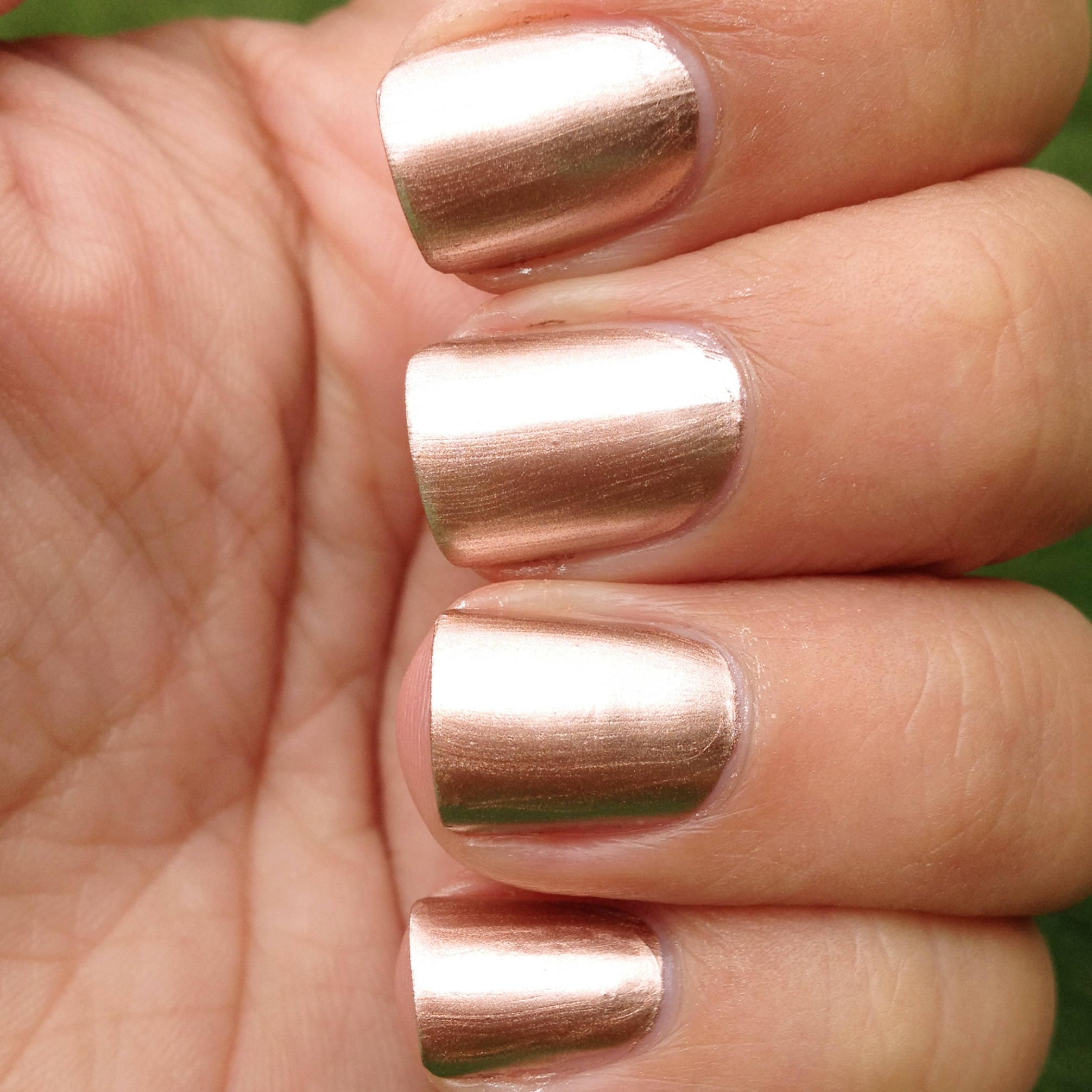 Essie Penny Talk Swatch And Review | Polish Me, Please!