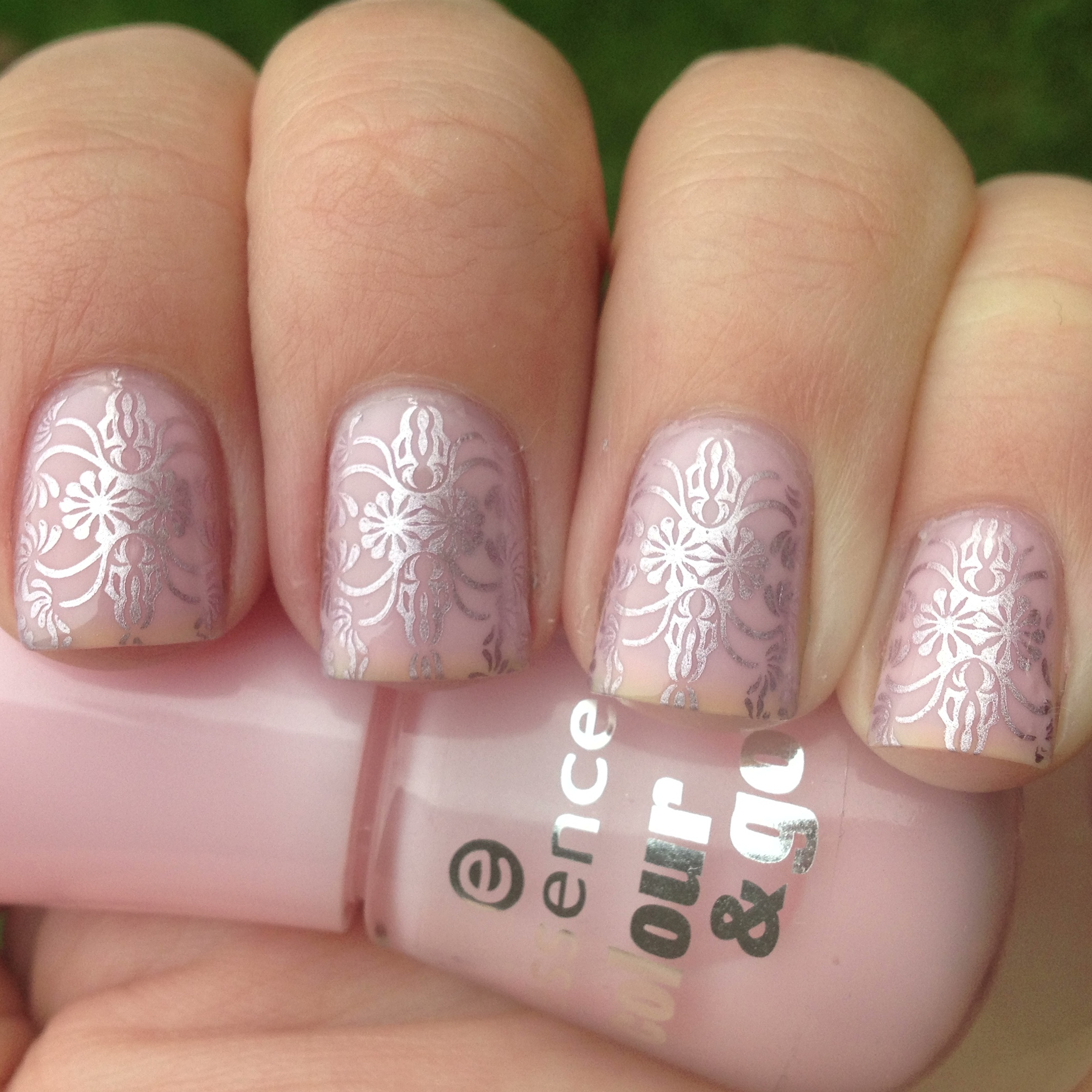 Essence sweet as candy nail art and review polish me please essence prinsesfo Images