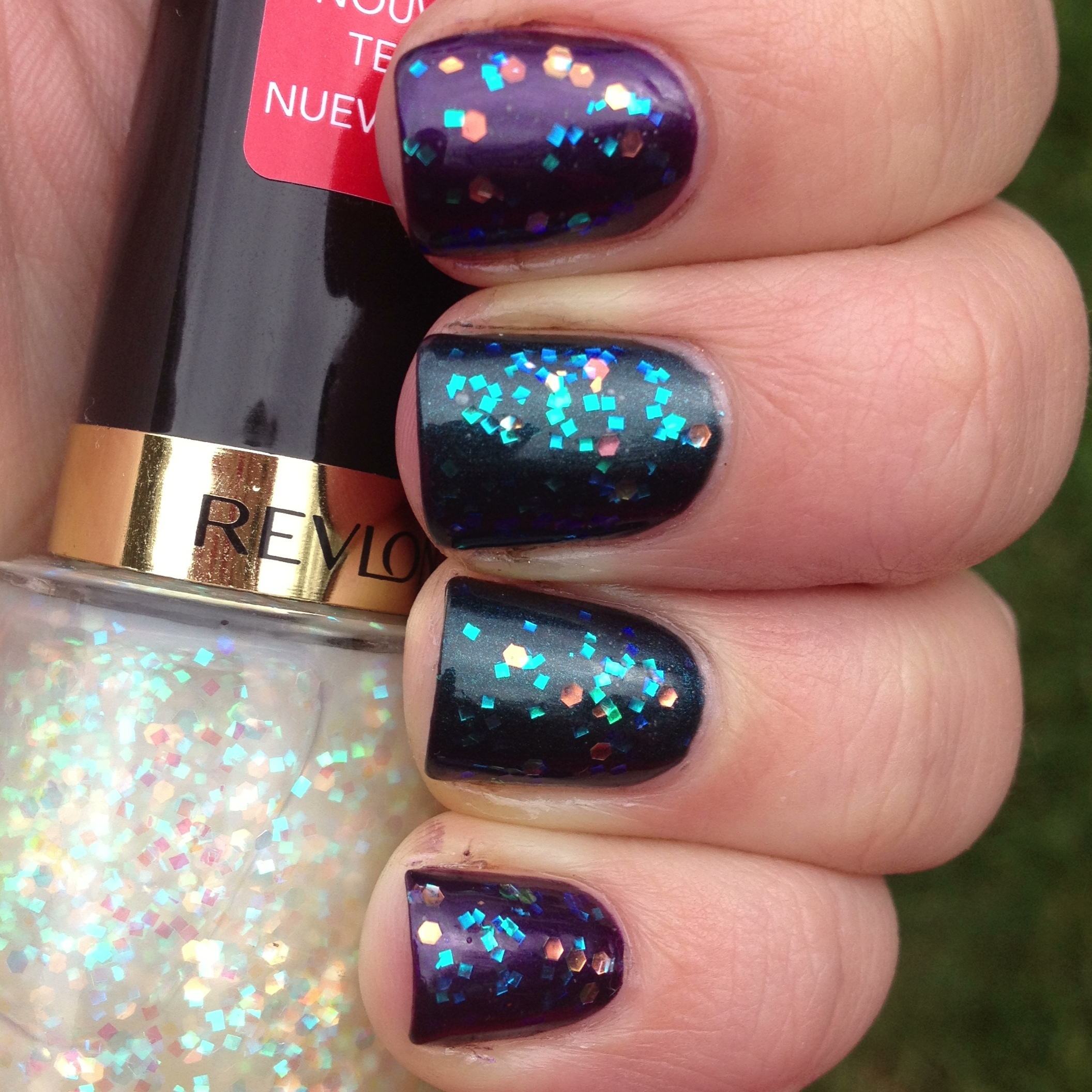 Another Drugstore Gem- Revlon Heavenly! | Polish Me, Please!