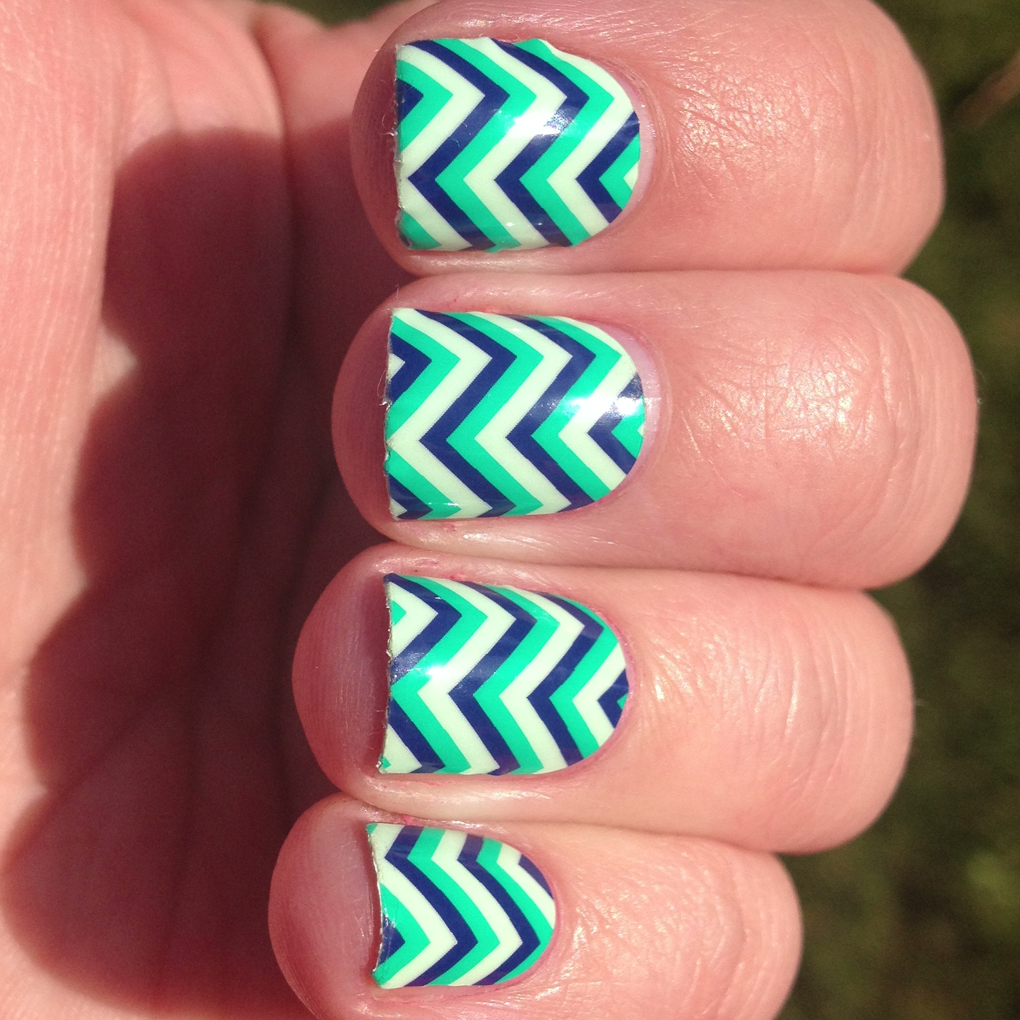 Jamberry Nail Strips Review Polish Me Please