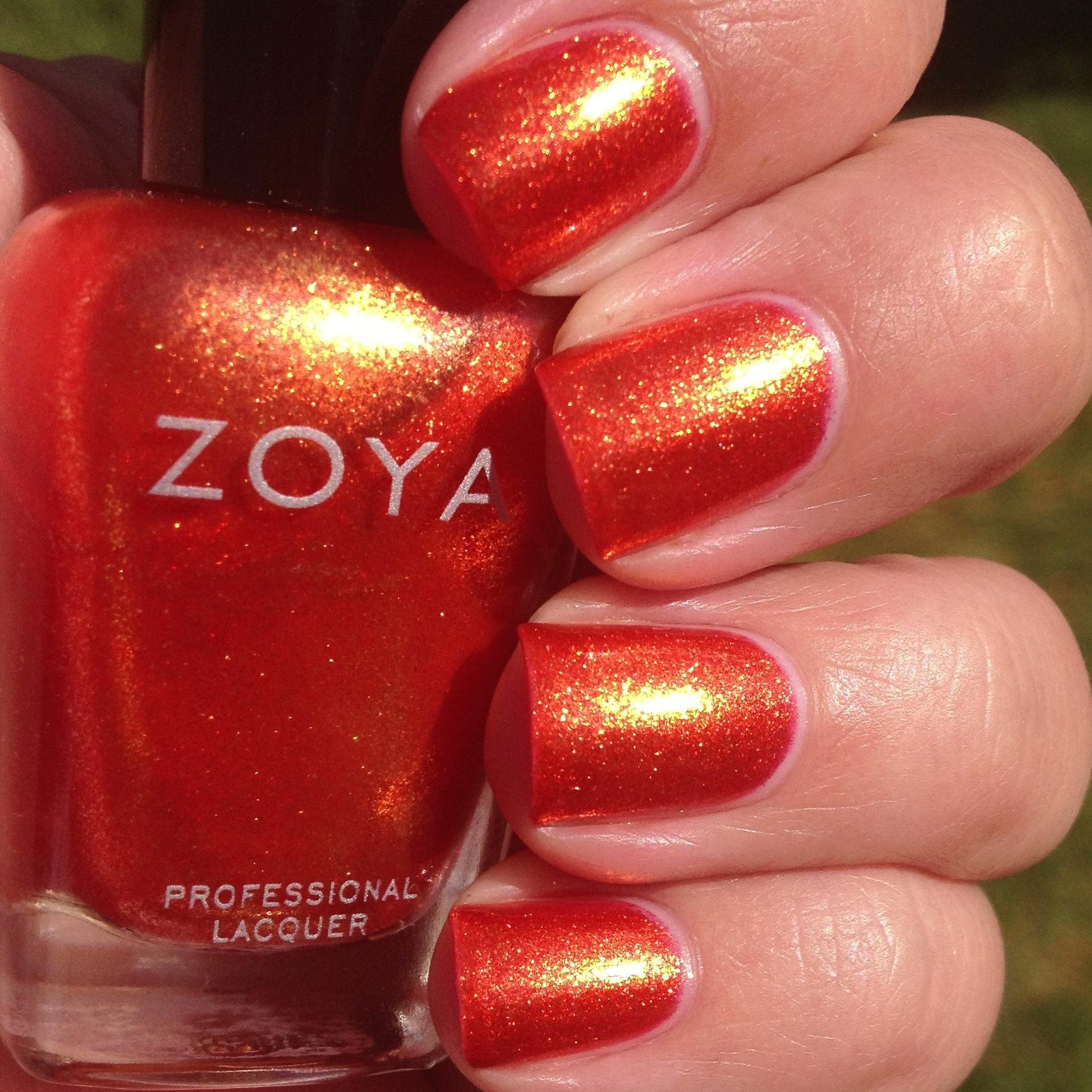Zoya Irresistible Collection Swatches And Review Polish