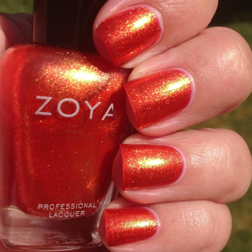 Zoya Amy