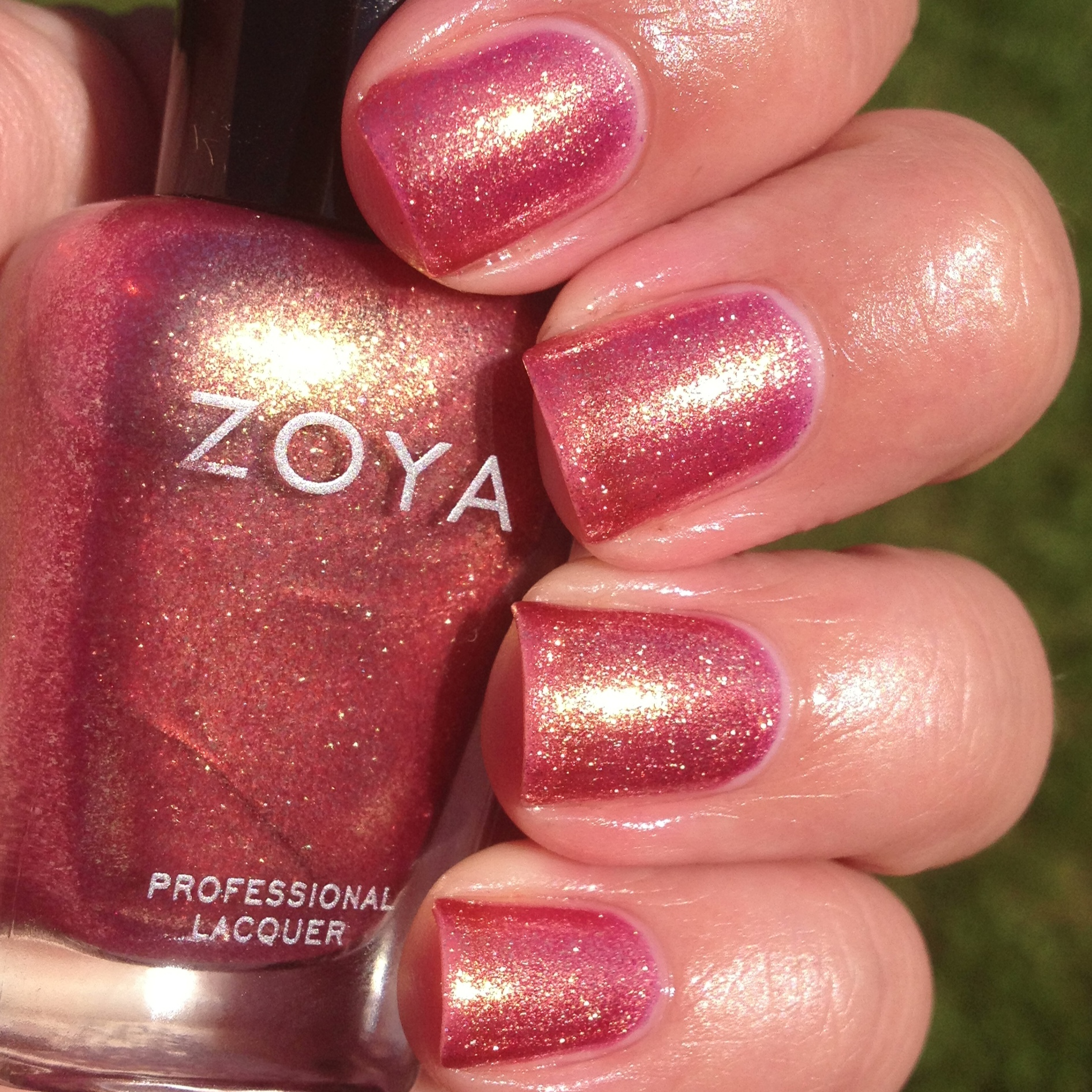 Zoya Irresistible Collection Swatches and Review | Polish Me, Please!