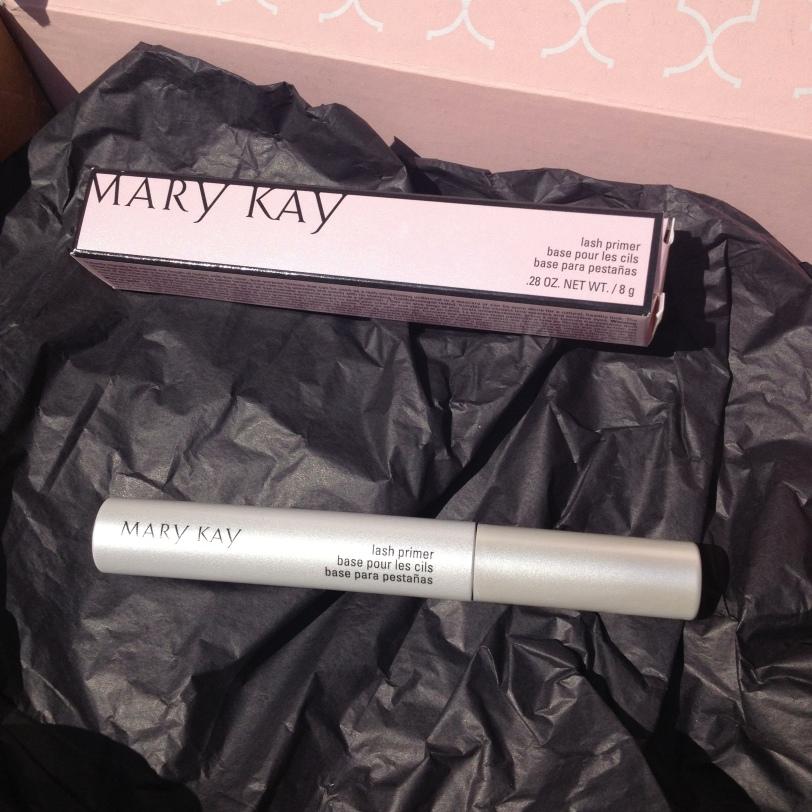 Mary Kay Lash Primer $15.00